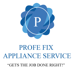 Profe Fix Appliance Service